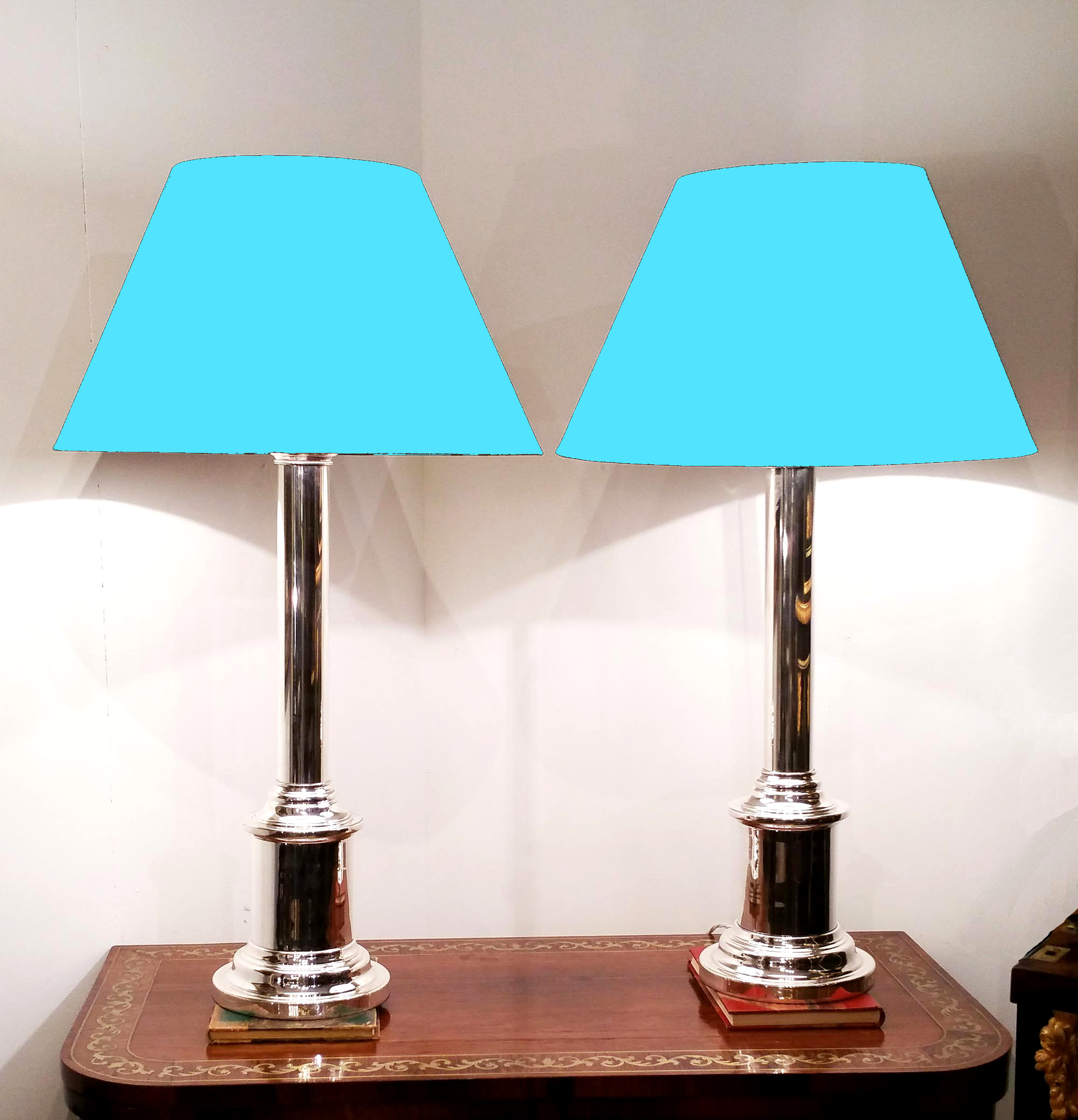 Table Lamps Nicholas John